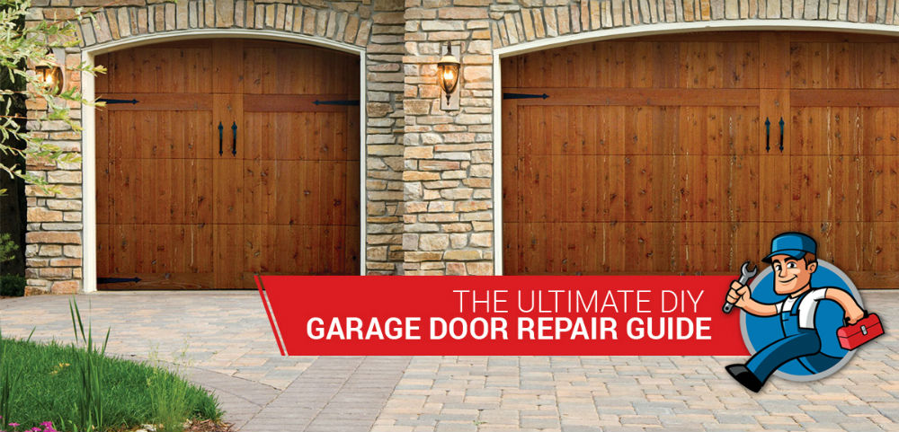 ottawa garage door